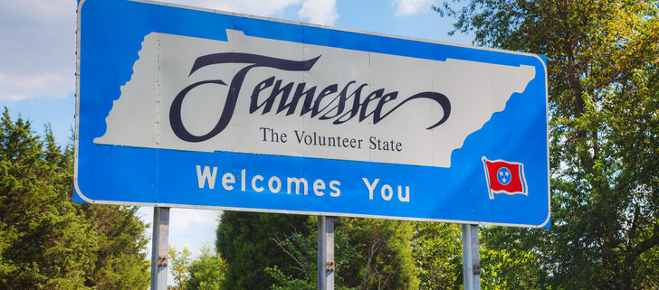 Tennessee Bill Would Create Second Amendment Sanctuary